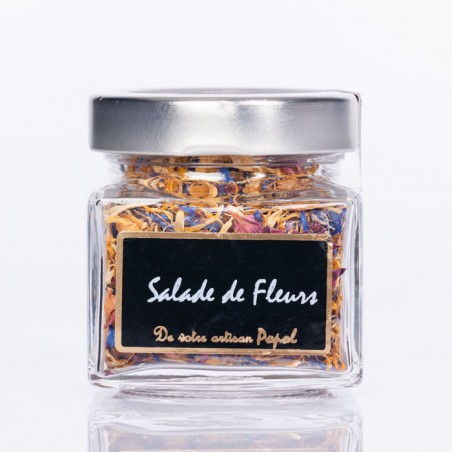 Salade de fleur 10g
