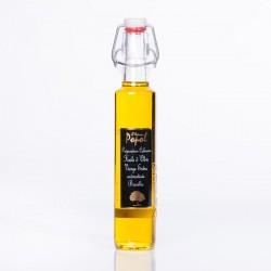 Limonade huile basilic 250 ml