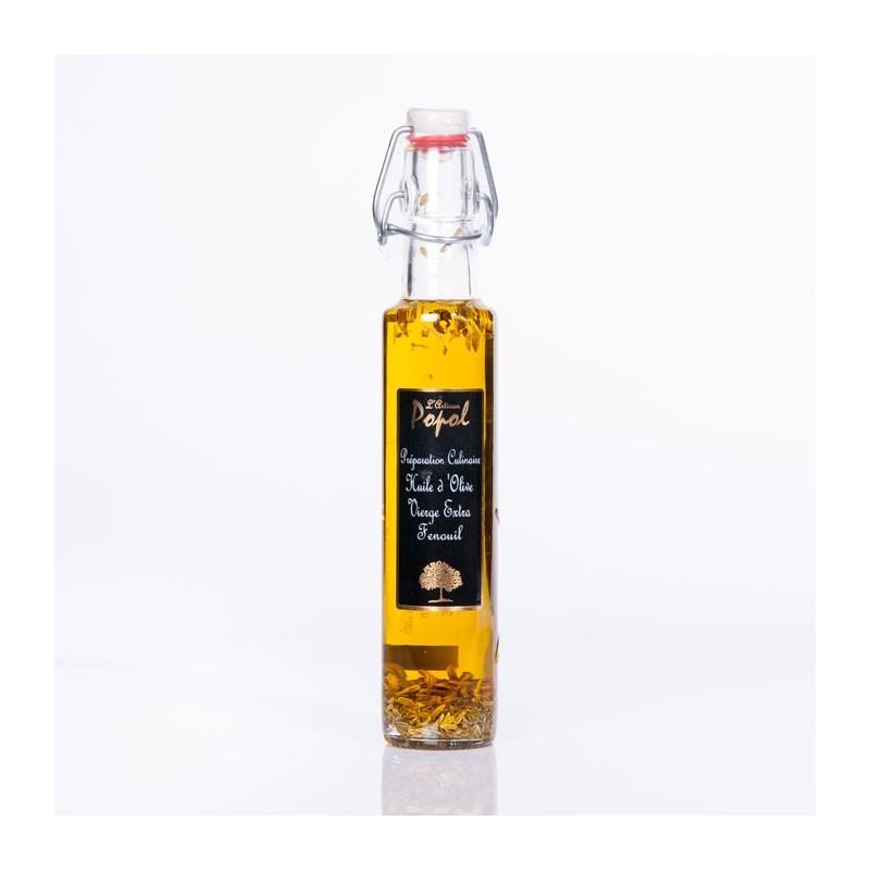 Limonade huile fenouil frais 250 ml