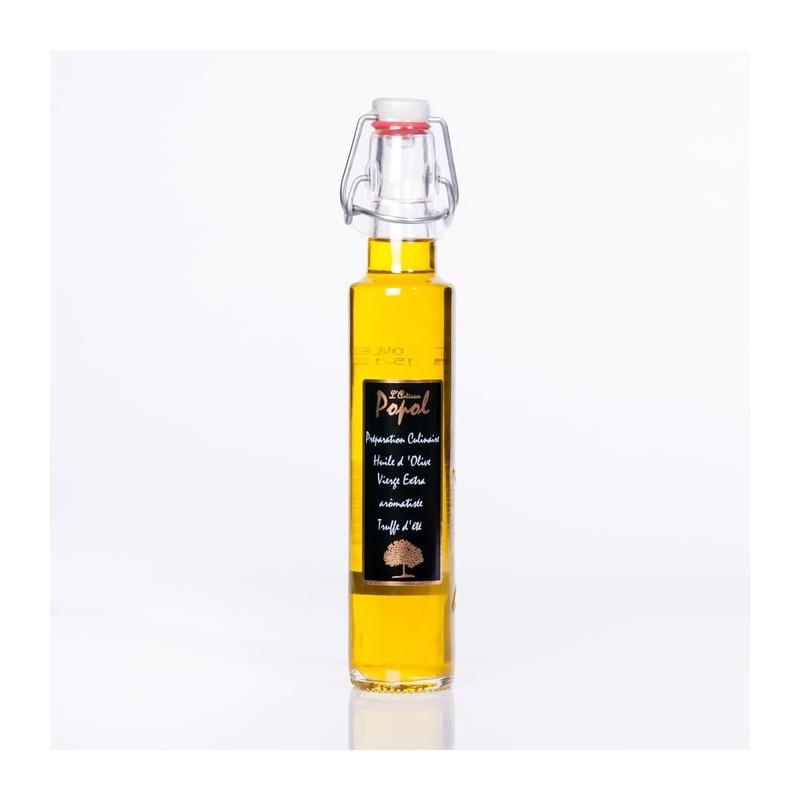 Limonade huile truffe d été 250 ml