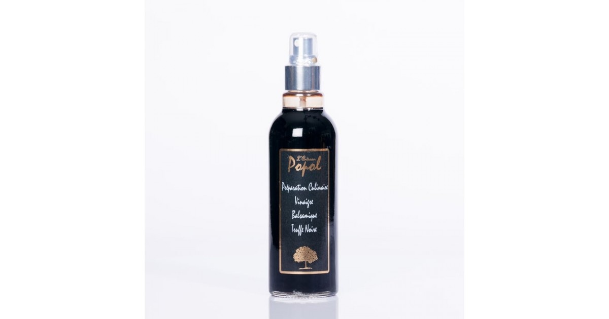 Spray balsamique truffe 200ml