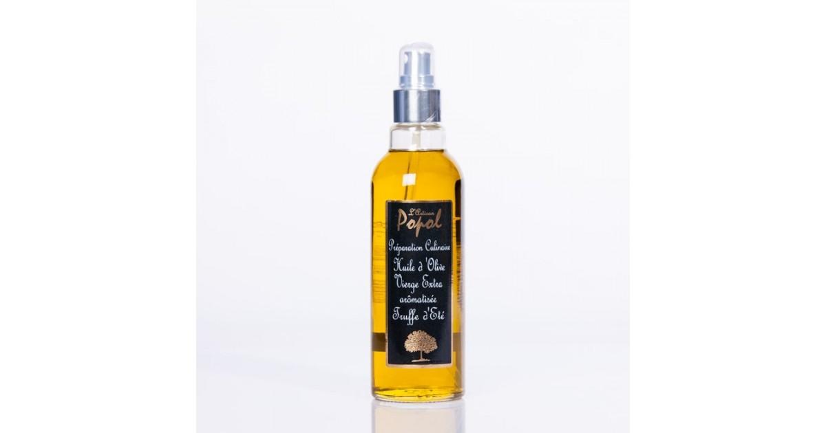 Spray huile truffe d été 200ml
