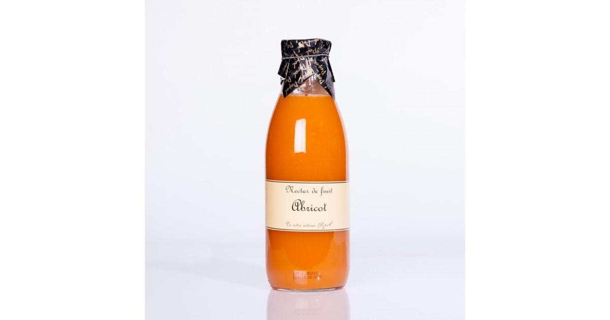 Nectar d Abricot 1l
