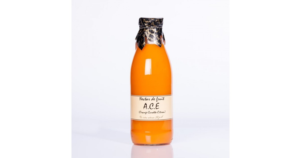 Nectar de Fruits ACE(orange,carotte,citron) 1l