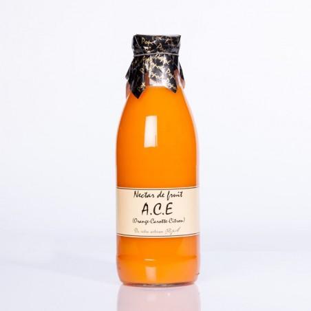 Nectar de Fruits ACE(orange,carotte,citron) 1l