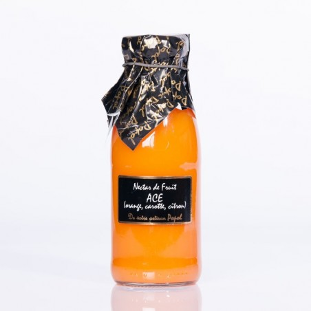 Nectar de Fruits ACE(orange,carotte,citron) 250ml
