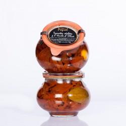 Préparés 350g Tomates Séchées à l Huile d Olive