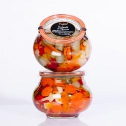 Préparés 580g Variantes de Légumes