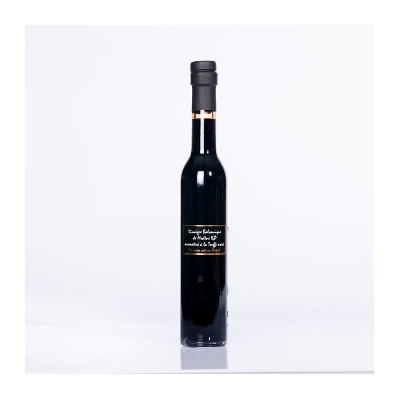 Vinaigre Balsamique IGP arome Truffe Noir 250 ml