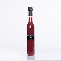 Préparation culinaire Vinaigre 250ml Cassis