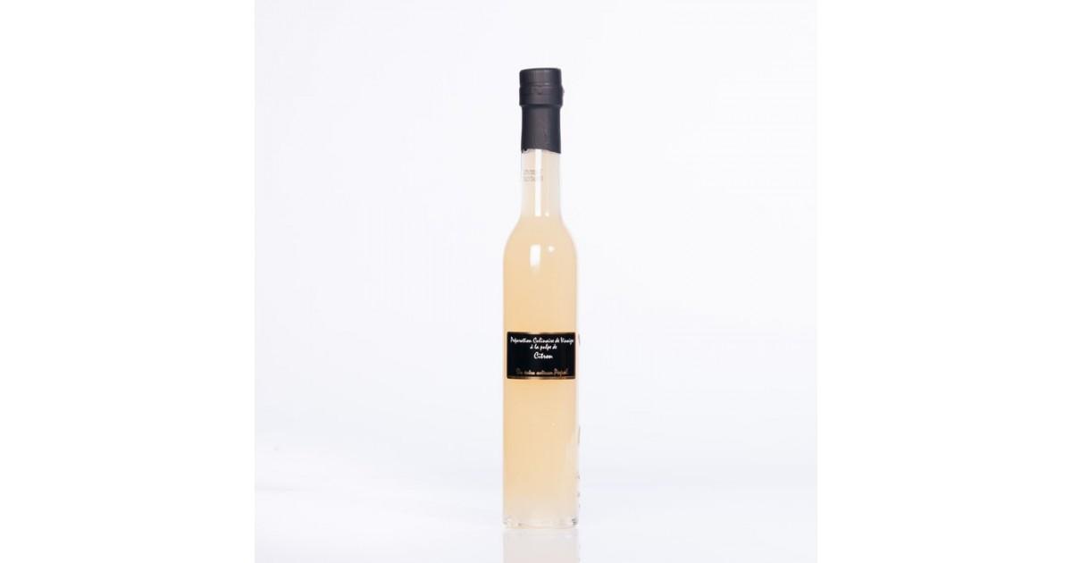Préparation culinaire Vinaigre 250 ml Citron