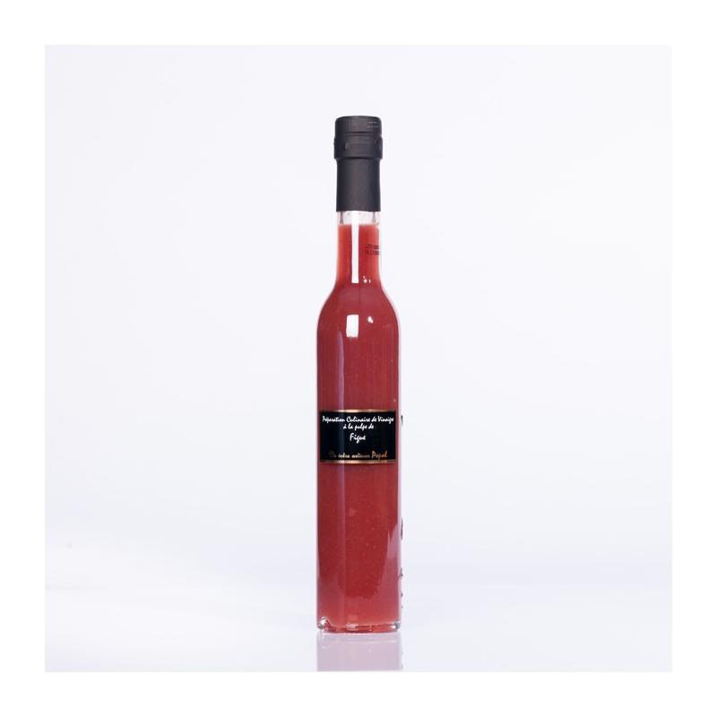 Préparation culinaire Vinaigre 250ml Figue