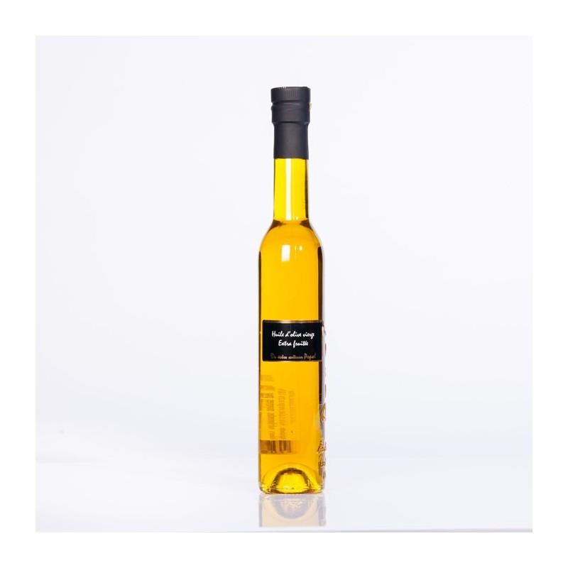 Huilde d olive vierge extra fruitée 250 ml