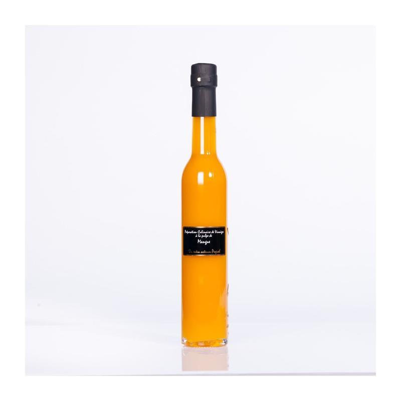 Préparation culinaire Vinaigre 250ml Mangue