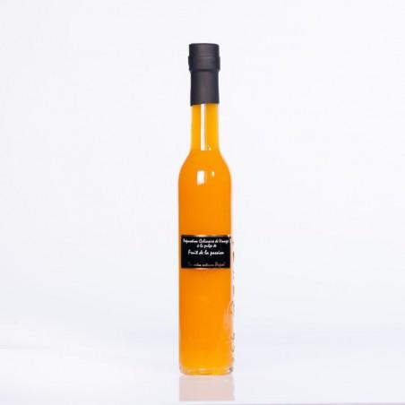 Préparation culinaire Vinaigre 250ml Passion