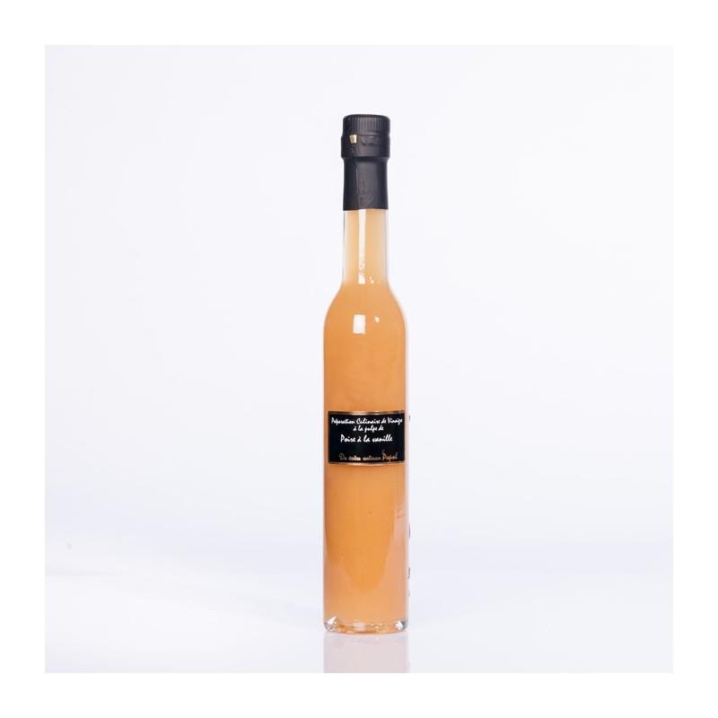 Préparation culinaire Vinaigre 250ml Poire/Vanille