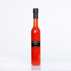 Préparation culinaire Vinaigre 250ml Poivron Rouge