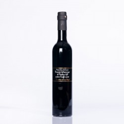 Vinaigre Balsamique IGP arome Truffe Noir 500 ml