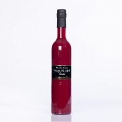 Préparation culinaire Vinaigre 500ml Cassis