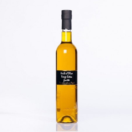 Huile d olive vierge extra 500 ml