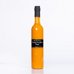 Préparation culinaire Vinaigre 500ml Mangue