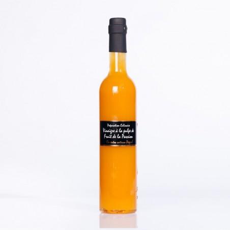 Préparation culinaire Vinaigre 500ml Passion