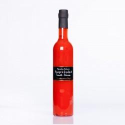 Préparation culinaire Vinaigre 500ml Tomate Poivron