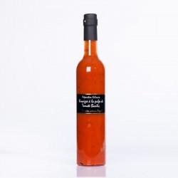 Préparation culinaire Vinaigre 500ml Tomate-Basilic