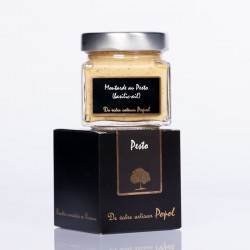 Moutarde pesto 200g