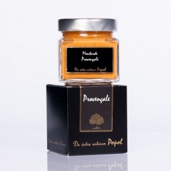 Moutarde Provençale 200g