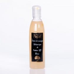 Vinaigre crème balsamique blanc PET 250ml