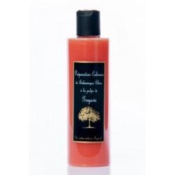 Vinaigre balsamique blanc goyave PET 250ml