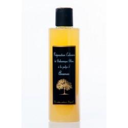 Vinaigre balsamique blanc ananas PET 250ml