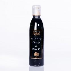 Vinaigre crème balsamique nature PET 250ml