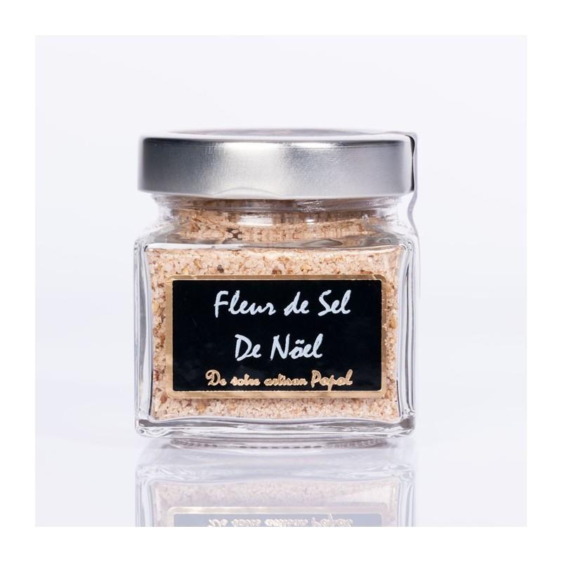 Fleur de sel noël 200grs