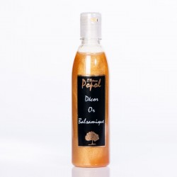 Décor OR Balsamique de Modène  PET 250ml