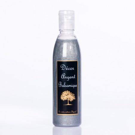 Vinaigre crème balsamique Silver PET 250ml