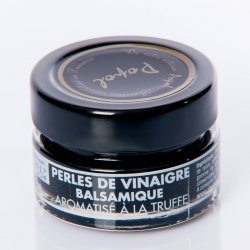 Perles Balsamique Truffe 50g