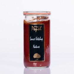 sauce ketchup nature