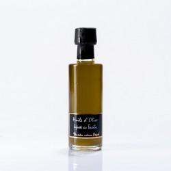 Huile d'olive infusée au...