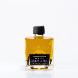 huile a la truffe