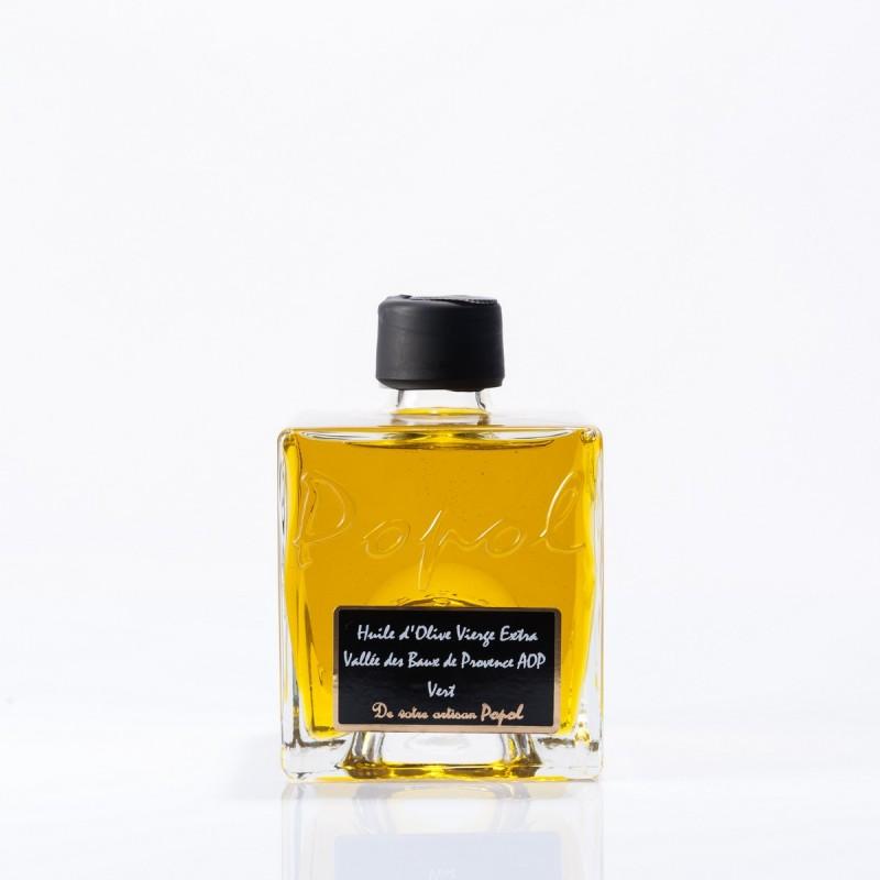 huile dolive vallé baux de provence vierge extra