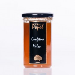 Confiture Flash 340g Melon