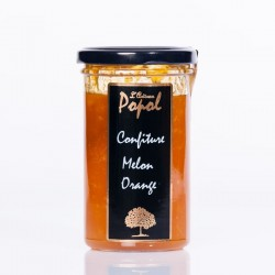 Confiture Flash 315g Melon Orange