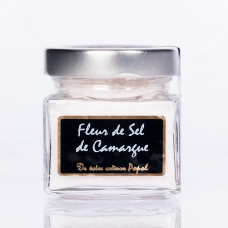 fleur de sel camargue 200g