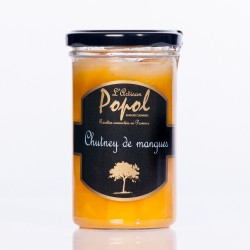 Chutney de Mangue 250g