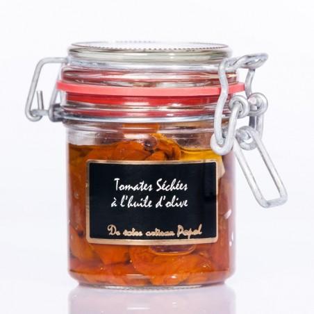 Tomates séchées 90g à l huile d olive