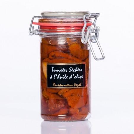 Tomates séchées à l Huile d Olive 180g
