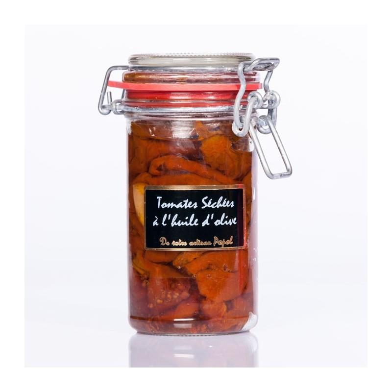 Compotée Tomate Séchées 240g
