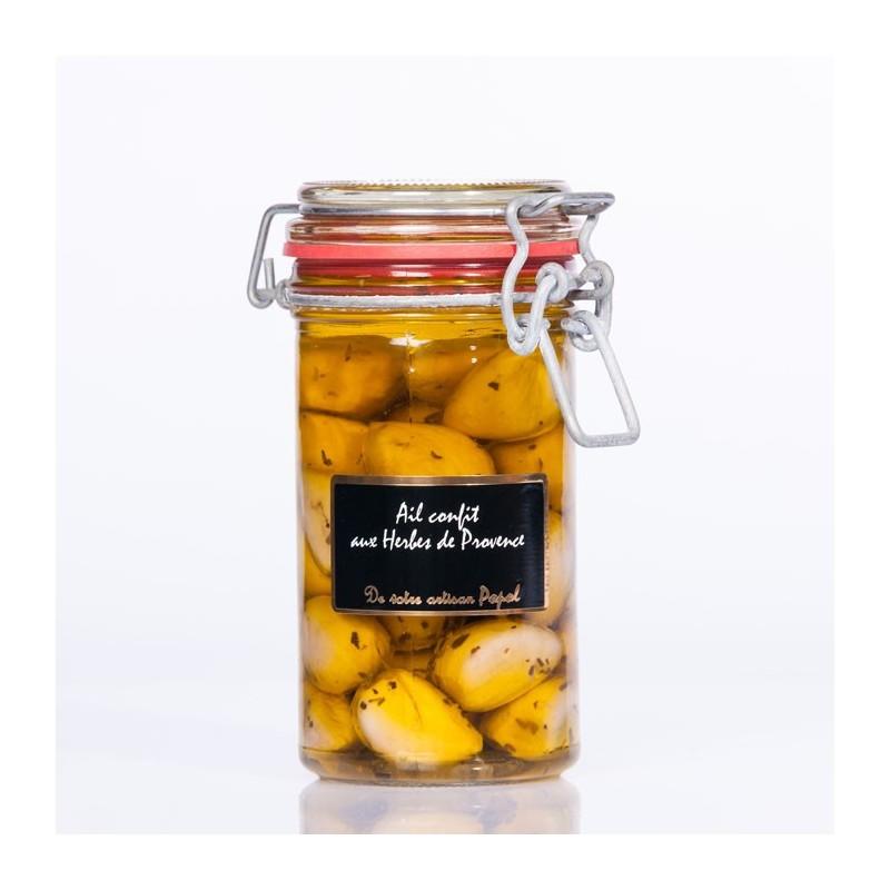 Ail confit Herbes de Provence 140 g